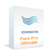 Solutions e-commerce - Pack Pro Ultimate